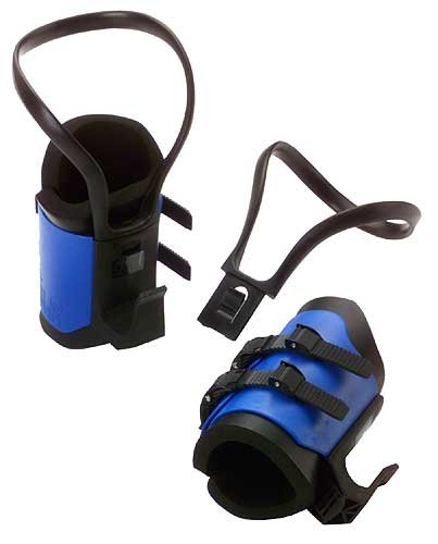 gravity inversion boots