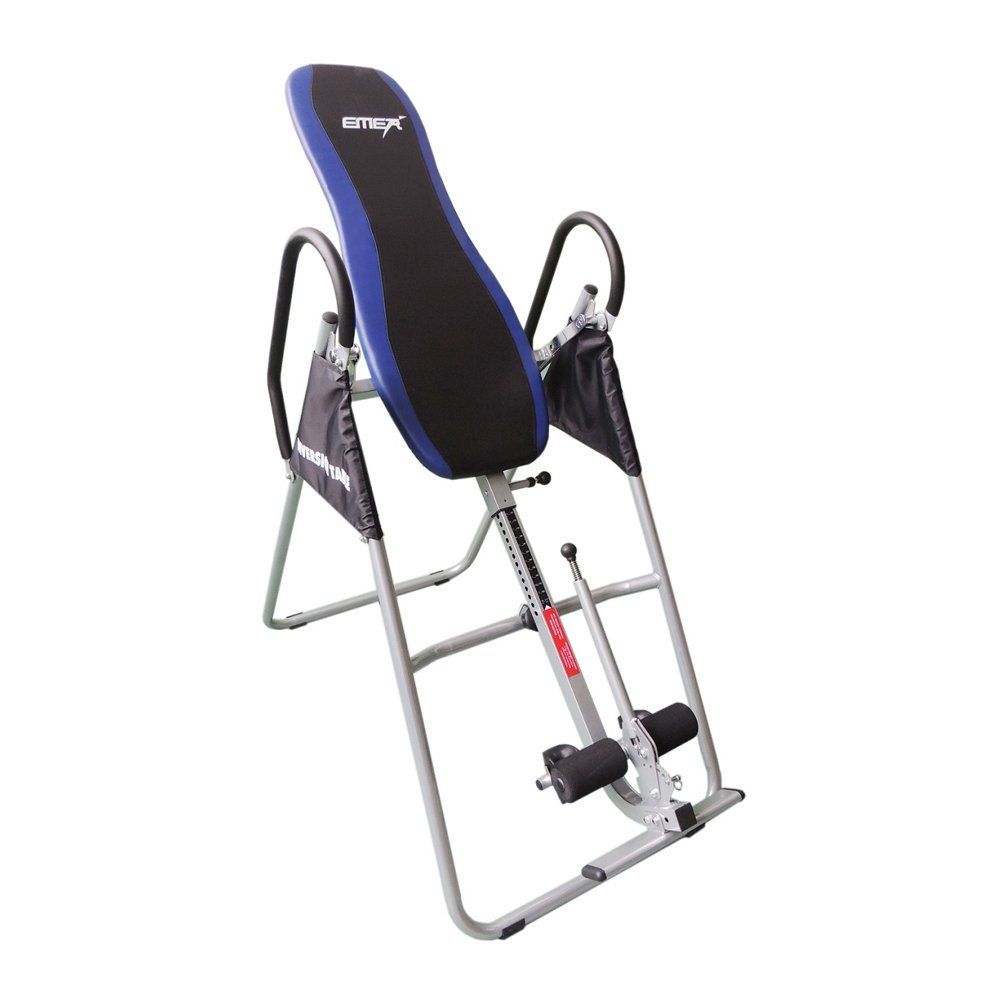 Emer inversion table review inversion table for Table inversion