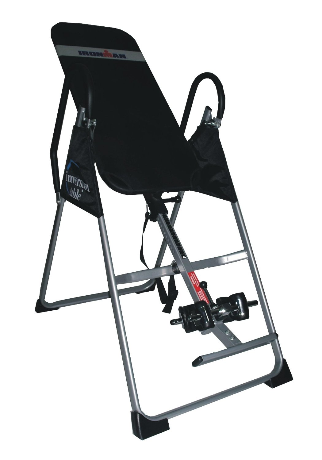 Ironman 1000 Inversion Table Review