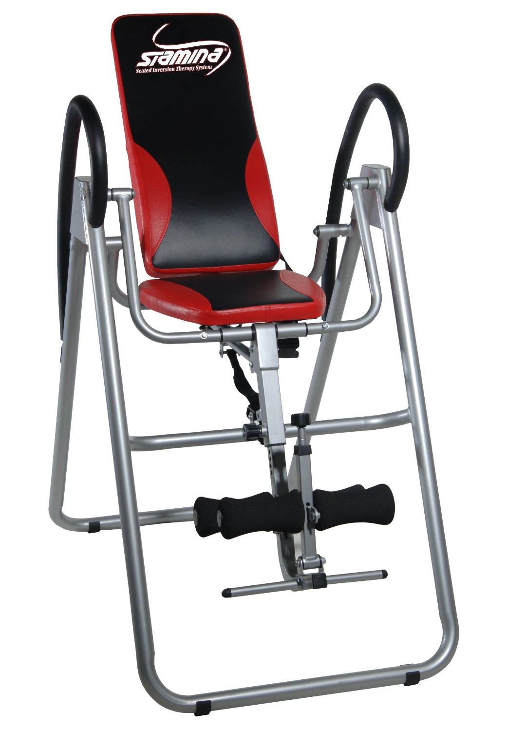 Stamina inversion table for Table inversion