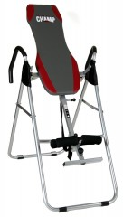 body champ inversion table
