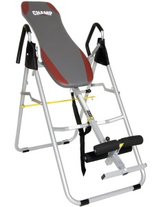 Inversion Therapy Table - Body Champ IT8070