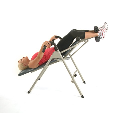 Image Result For Inversion Table Negative Side Effects