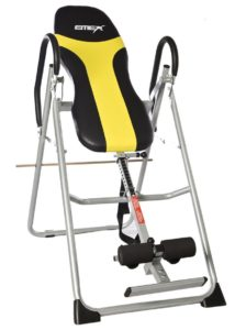 Magnificent Emer Inversion Table Review Download Free Architecture Designs Scobabritishbridgeorg